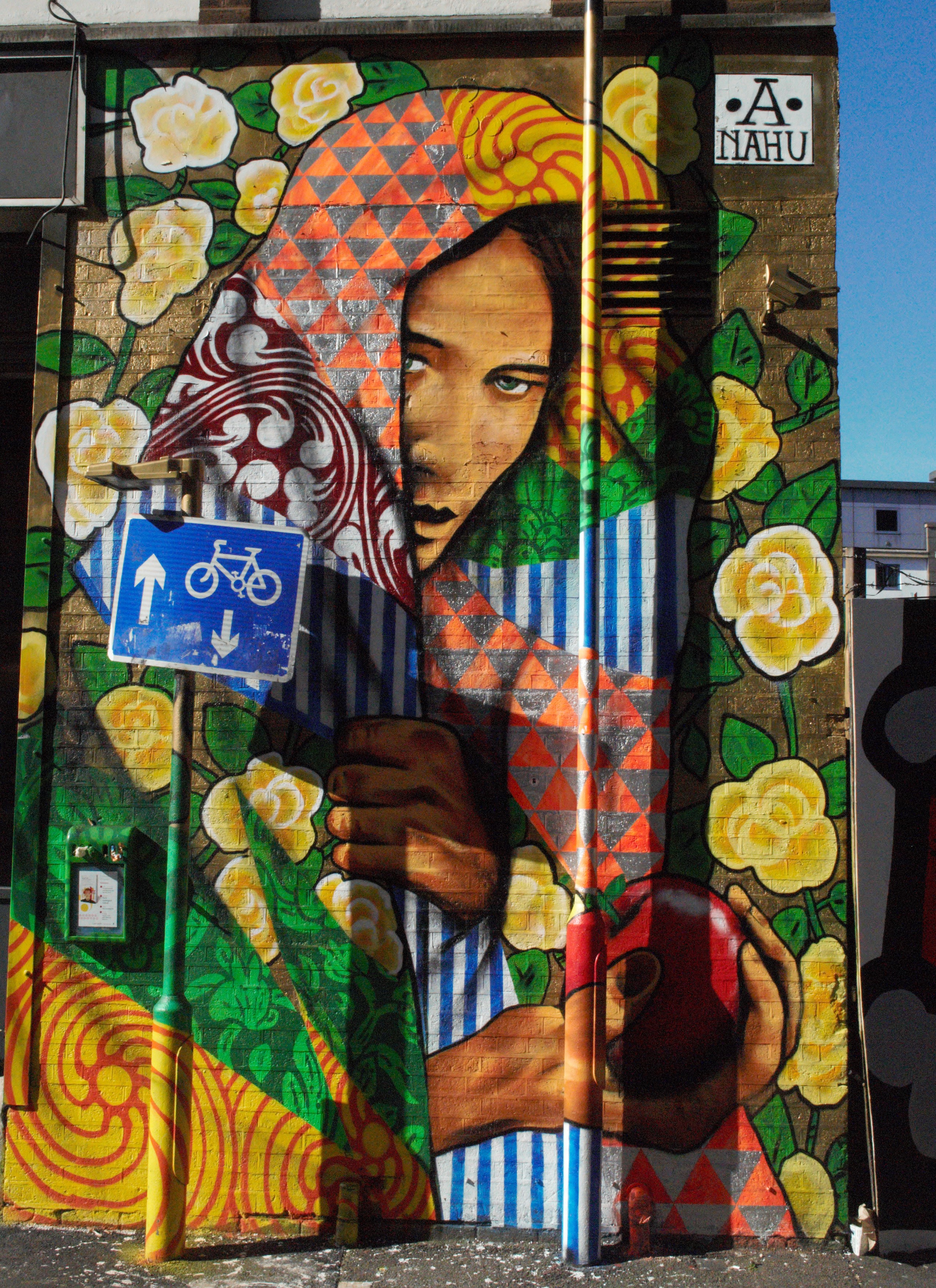 streetart trip