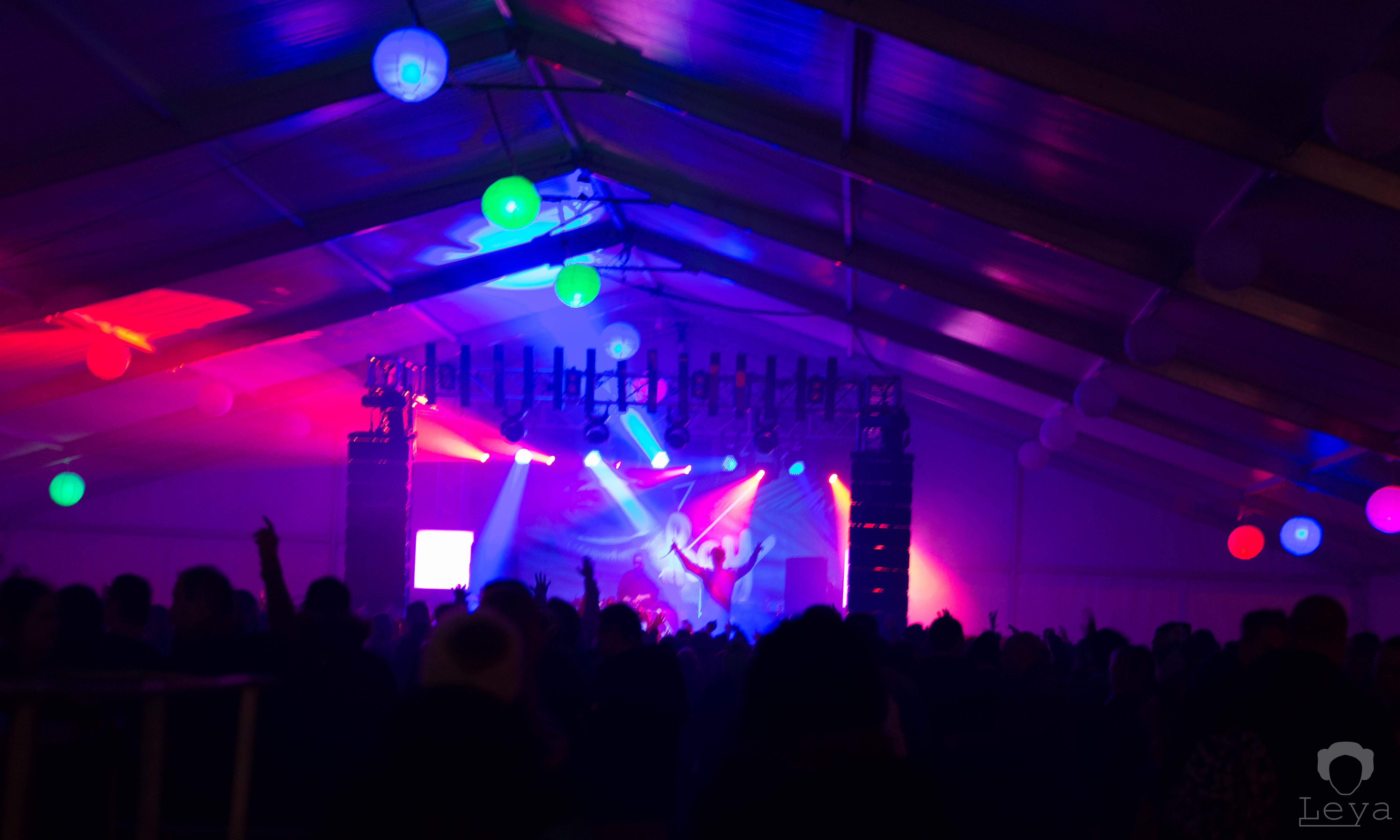 SnowFest Festival 2017 Relacja cz. I