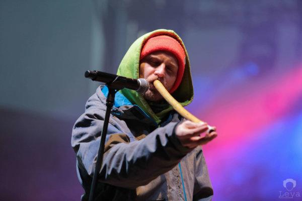 Snowfest 2017 gooral fot. Joanna Leja