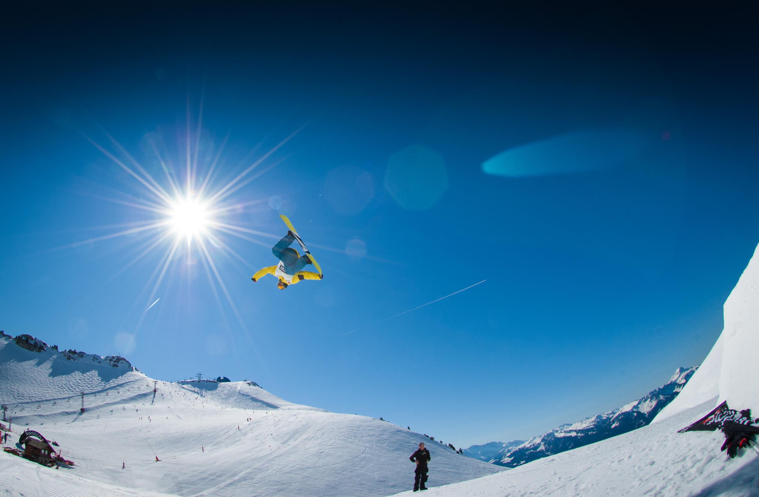 SnowFest Festival już w ten weekend!!!