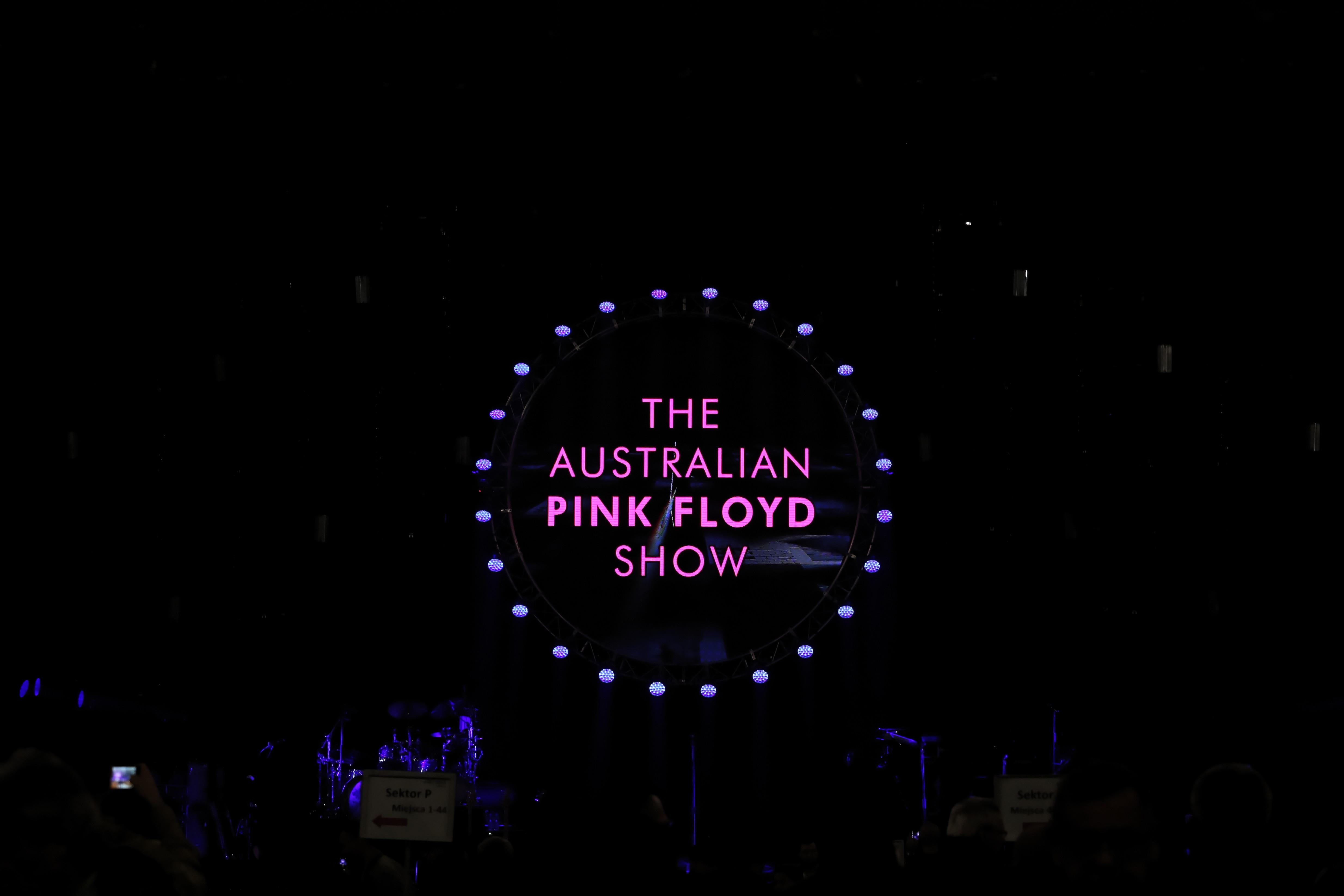 The Australian Pink Floyd – Jedyny koncert w Polsce