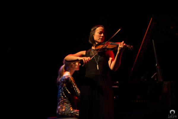 Jazztopad 2017 fot. Joanna Leja