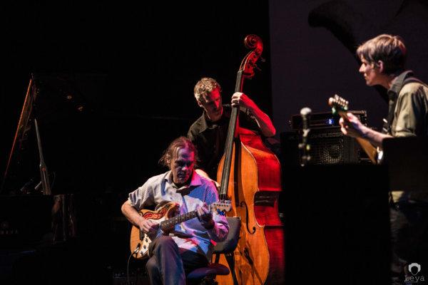 Jazztopad 2017 fot Joanna Leja
