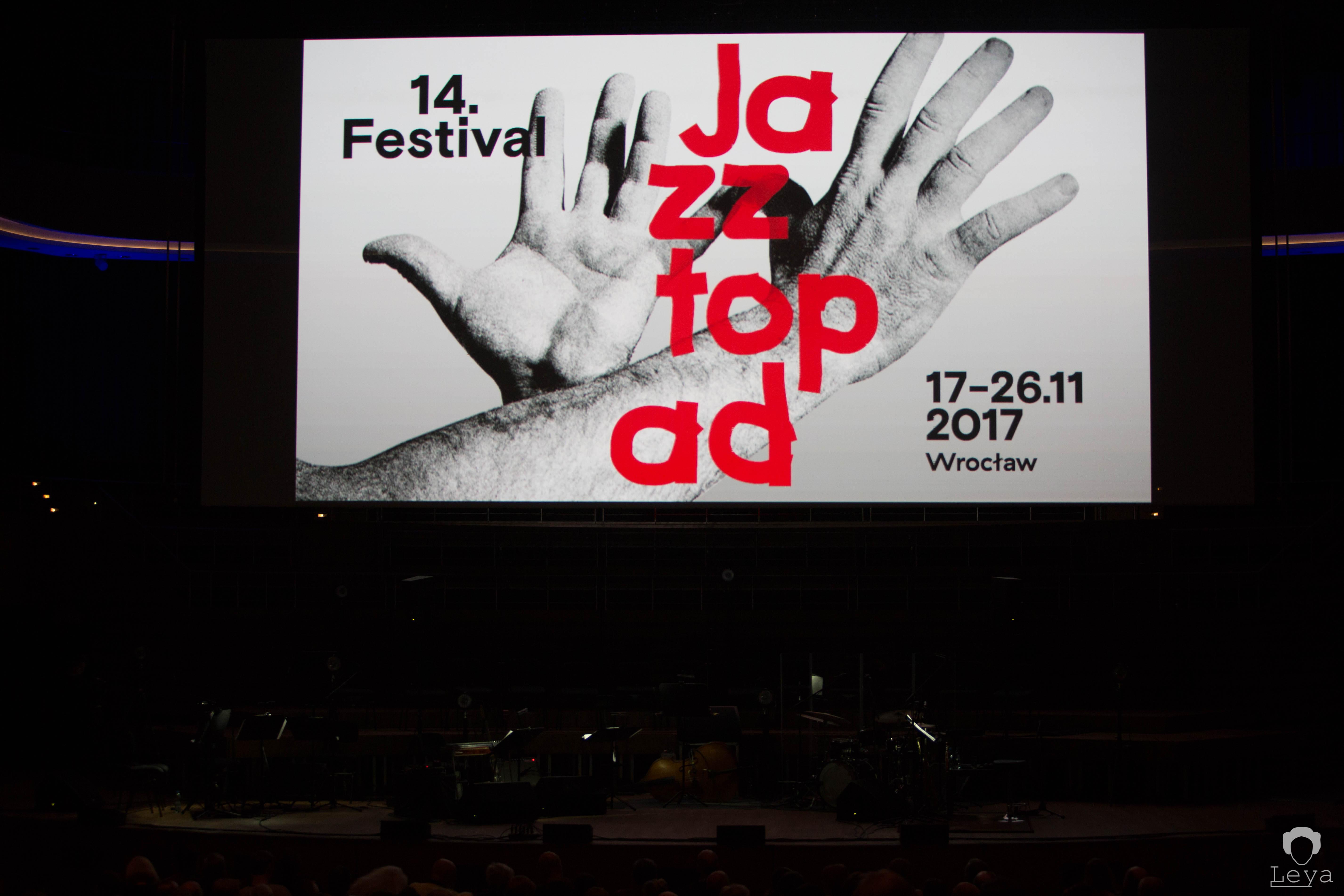 Jazztopad Festival 2017 – Relacja