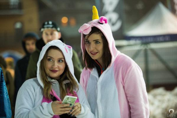 Snowfest Festival 2018 fot. Joanna Leja