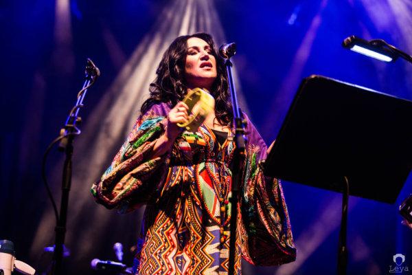 KAYAH & TRANSORIENTAL ORCHESTRA fot. Joanna Leja