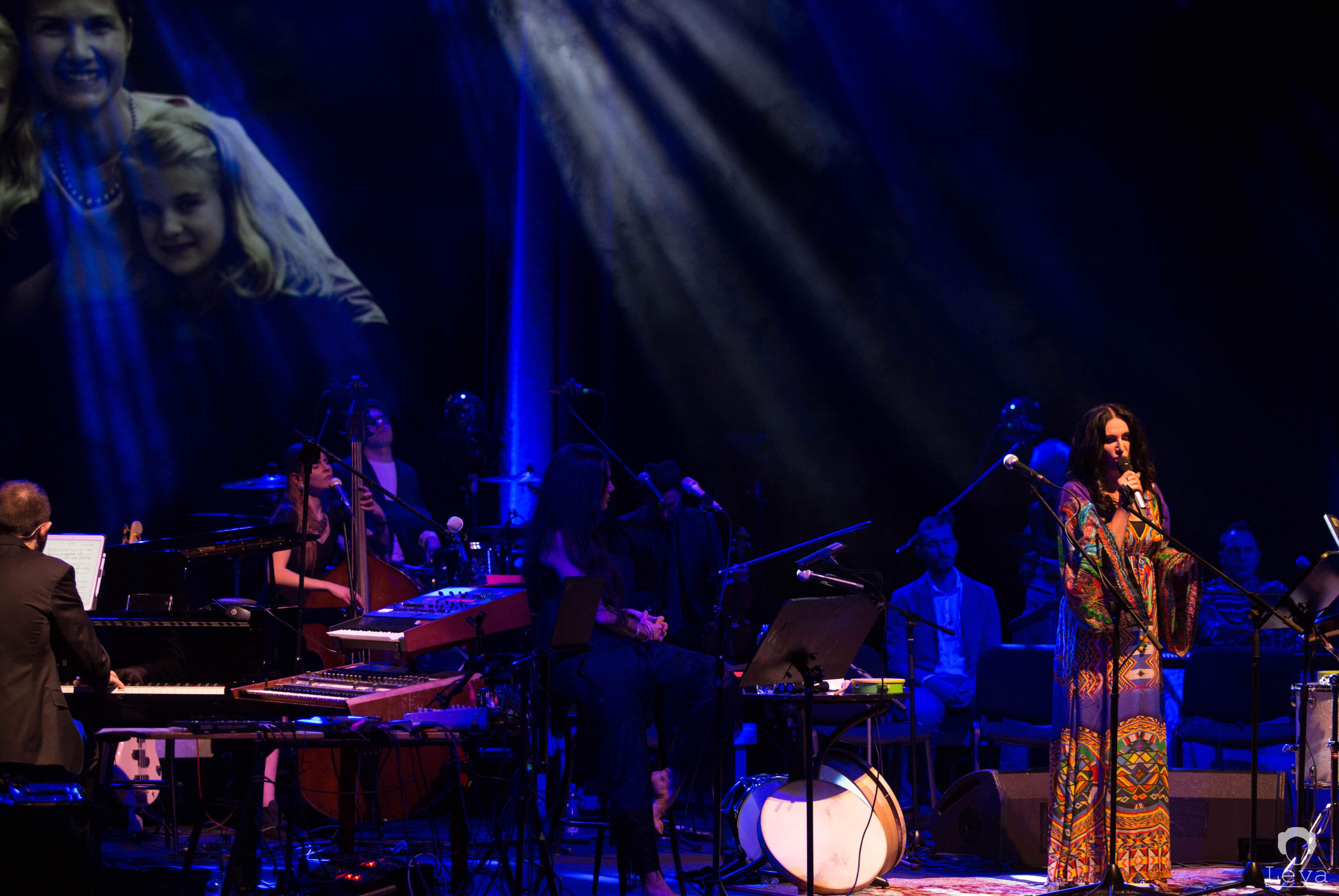 Kayah & Transoriental Orchestra We Wrocławiu Relacja
