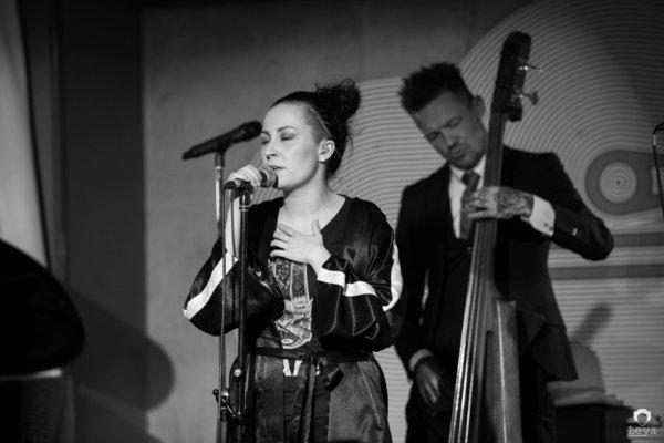 Koncert Wojtek Mazolewski Quintet Wrocław