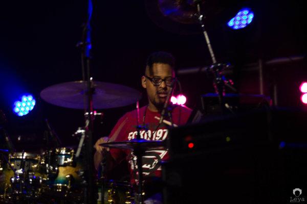 LAID BLACK TOUR Marcus Miller