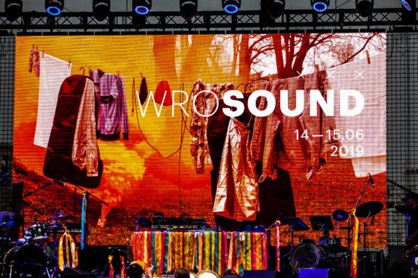 WroSound 2019 fot. Joanna Leja