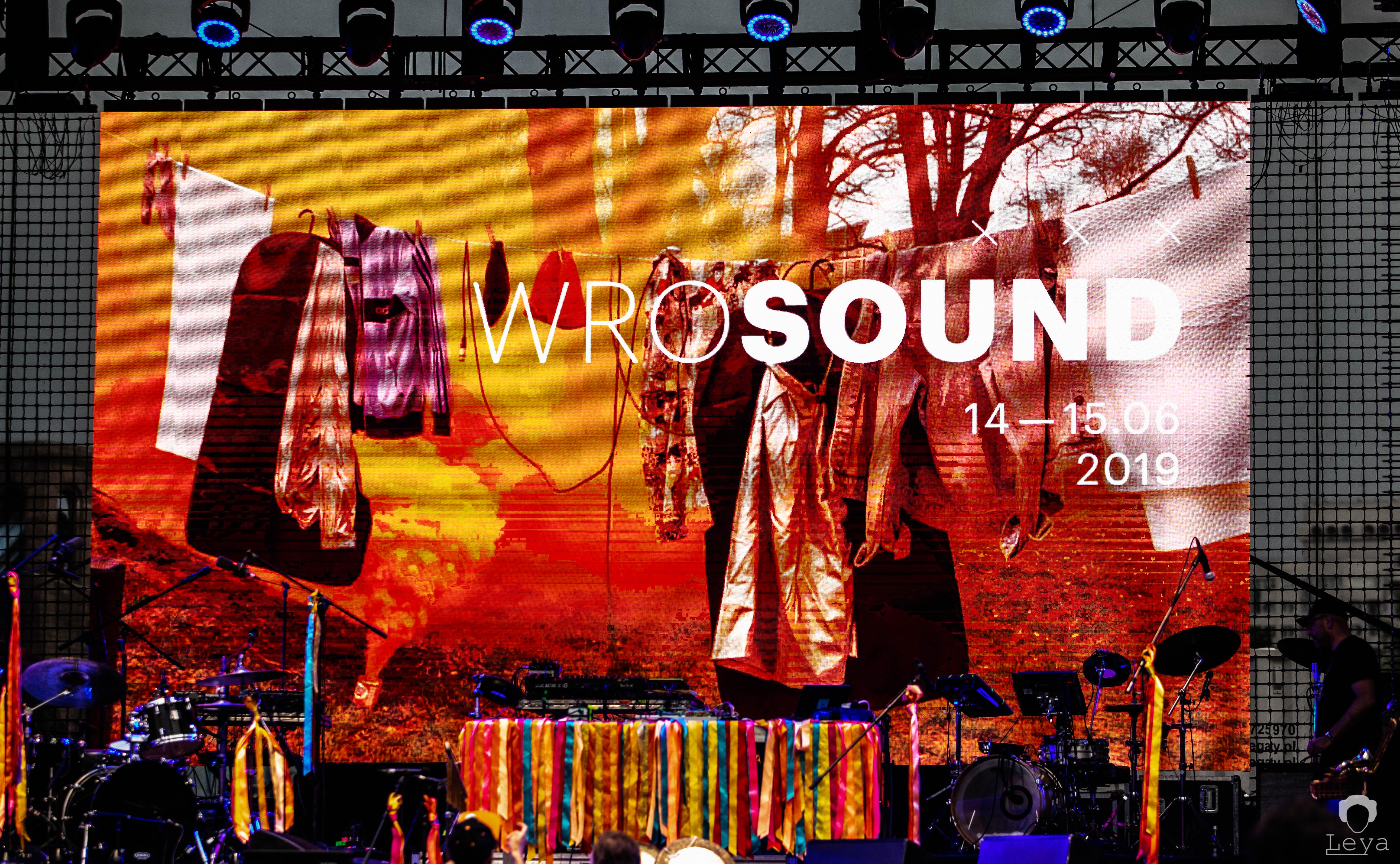 WROsound 2019